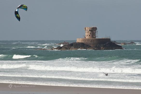 La Rocco tower