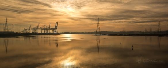 Southampton Industry 2