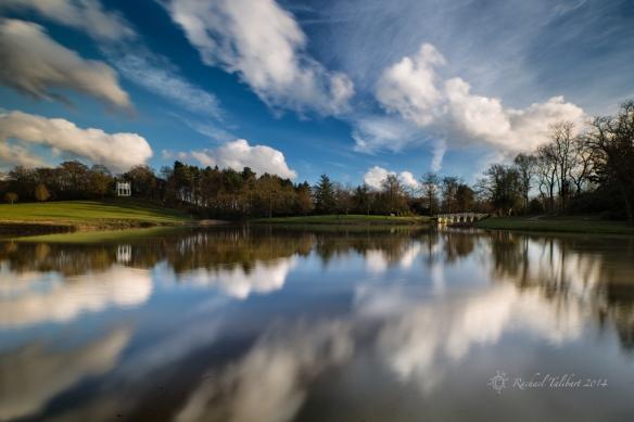 Surrey landscape