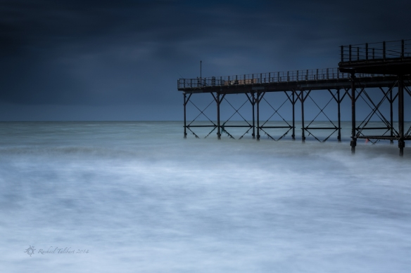 West Sussex seascape