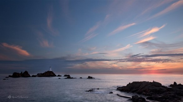 La Corbiere, Jersey, Channel Islands