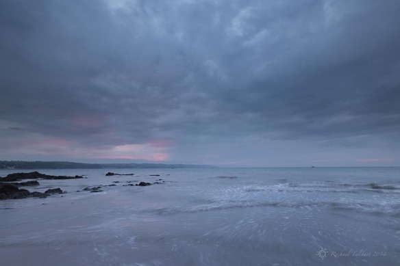 Dawn, Saundersfoot Bay