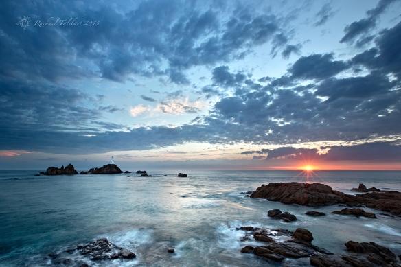 Jersey, Channel Island