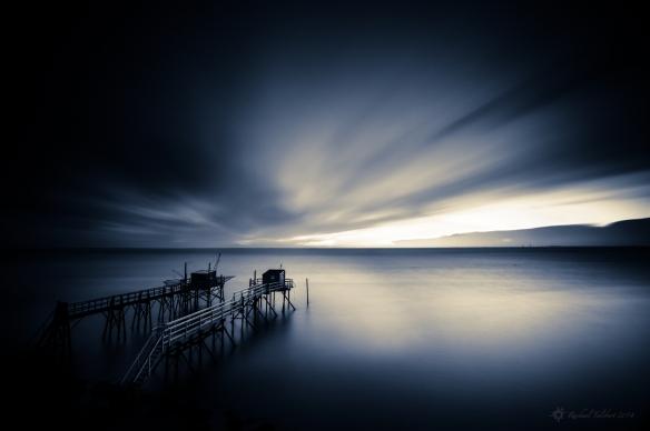 Gironde estuary