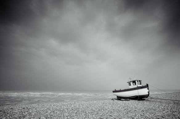 Dungeness, Kent