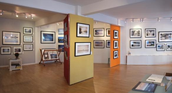 arte exhibition space