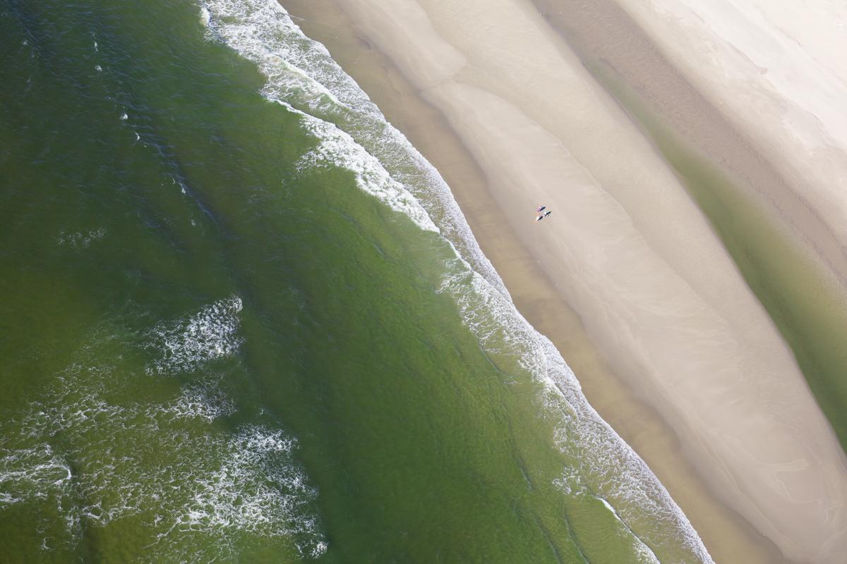 Aerial Oregon I