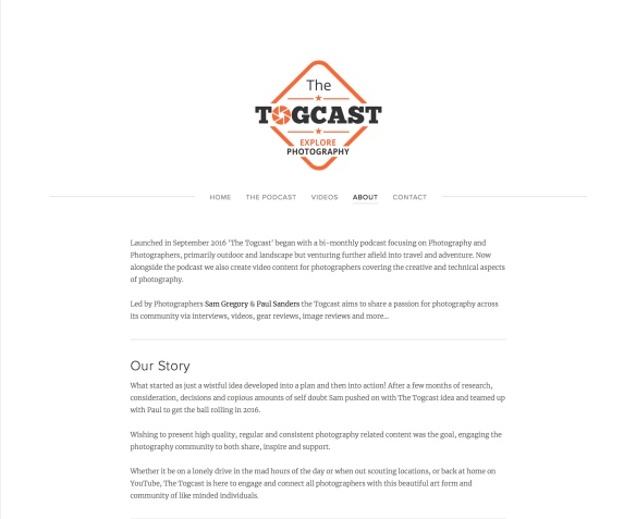 togcast